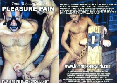 Grapik Art Productions  Pleasure Pain
