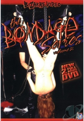 Bondage Series - Volume 2 cover