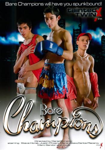 Bare Champions cover