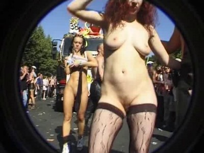 Loveparade and sex in berlin 2006 part 3