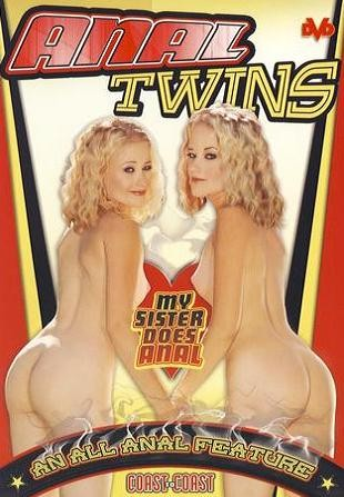 Anal Twins (2005) cover