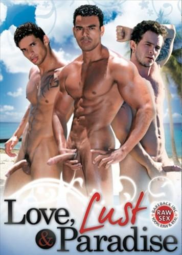 Love, Lust & Paradise (2010)