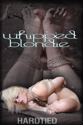 HardTied - Nov 9, 2016 - Whipped Blondie - Nadia White, London River