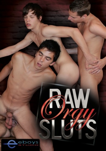 Raw Orgy Sluts cover