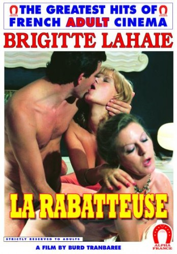 La Rabatteuse (1978) DVDRip AVC cover