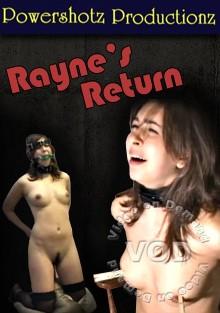 Rayne's Return