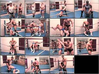 from Ismael free previews of bgeast gay wrestling